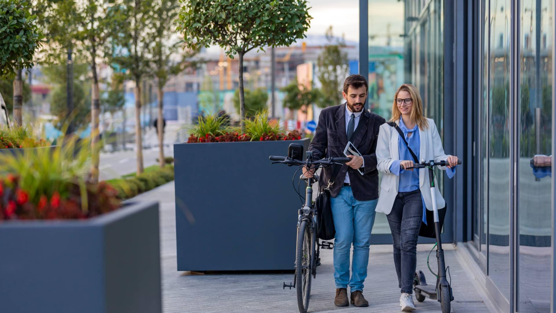 Seguro para patinete eléctrico: precios, coberturas y aseguradoras